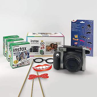 Fujifilm Imaging/ Wide 300 + Party Pack