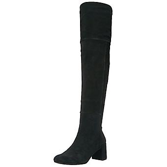 Taryn Rose Women's Catherine Lux Suede Fashion Boot