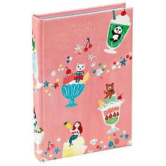 Ice Cream Dream Mini Sticky Book