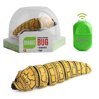 1pcs elektrische Caterpillar afstandsbediening speelgoed met infrarood afstandsbediening Ghost | RC Dieren