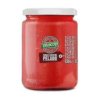 Whole Peeled Tomato 530 g