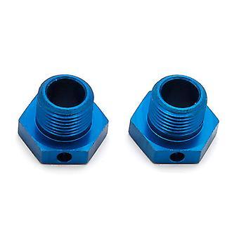 Zugehörige Rc8B3/Rc8B3.1/Rc8B3.2 Sechskantantriebe, 17 mm, Blau