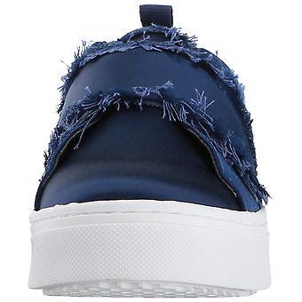 Sam Edelman mujeres Levine bajo superior tire de zapatillas de moda