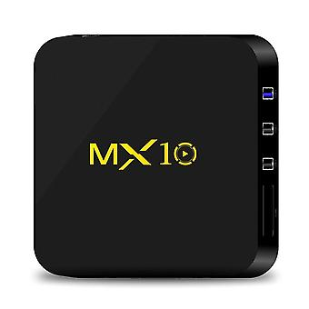 Android tv box 4k soporte h.265 hdr10 usb3.0 dlna miracast wifi