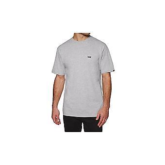 Vans Chest VA3CZEATH universal ympäri vuoden miesten t-paita