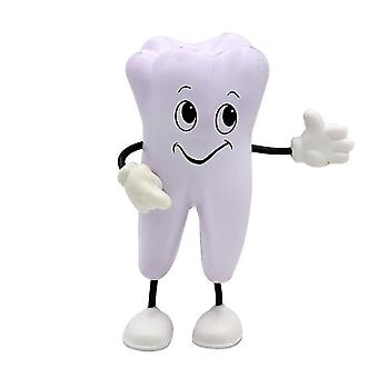 new tooth figure squeeze soft toy tooth doll sm62358
