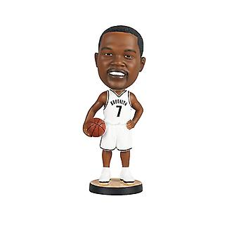 Brooklyn Nets Kevin Durant Bobblehead Action Figure Statue Basketball Doll