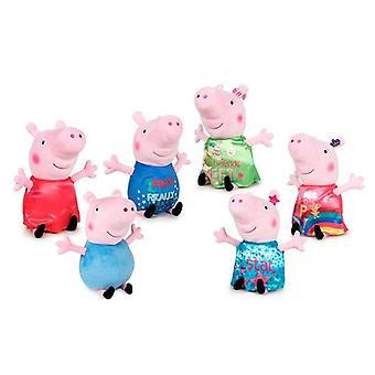 Fluffy toy Mosquidolls Peppa Pig