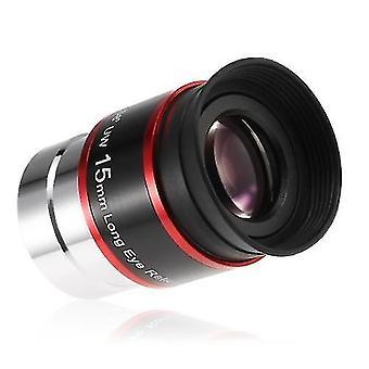 Monoculars 1.25inch 68 degree wide angle eyepiece planetary eye lens