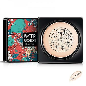 2021 Air Cushion Cc Cream Mushroom Head, Base de maquillaje corrector hidratante