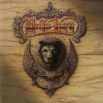 White Lion - The Best Of White Lion Vinyl