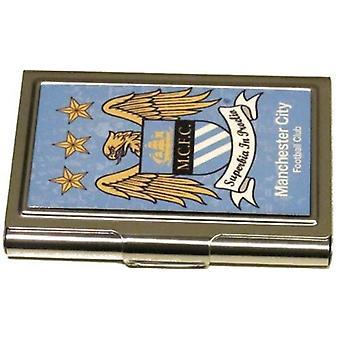 Držiteľ karty Manchester City