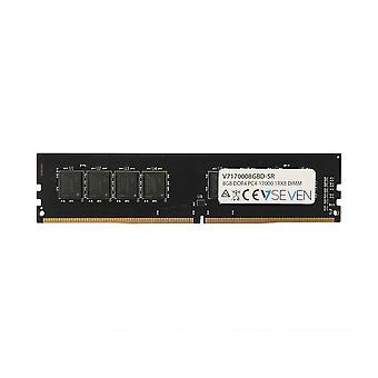 RAM-geheugen V7 V7170008GBD-SR 8 GB DDR4