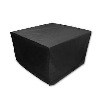 Patio impermeabile divano set copertura giardino angolo mobili copertura rattan tavolo divano