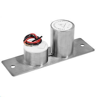Serrure de boulon, petite serrure de porte de colonne pour le système de commande d'accès