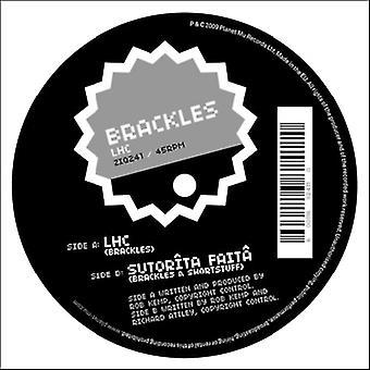 Brackles - Lhc [Vinyl] USA import