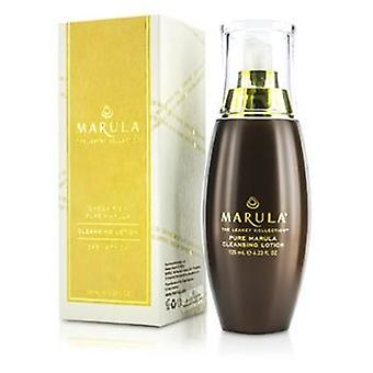 The Leakey Colectia pure Marula lotiune de curatare-125ml/4.23 Oz