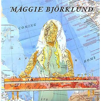 Maggie Bjorklund - Coming Home [Vinyl] USA import