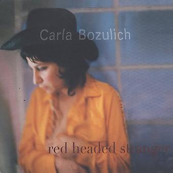 Carla Bozulich - Red Headed Stranger [CD] USA import
