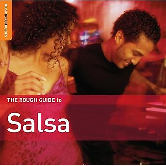Rough Guide - Rough Guide to Salsa [CD] USA import