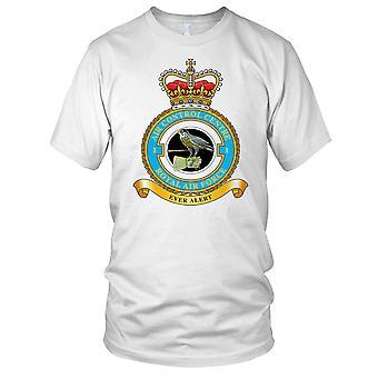 RAF Royal Air Force No 1 Air kontroll sentrum Kids T skjorte