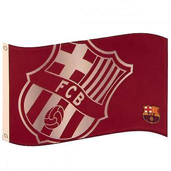 Barcelona Flag RT