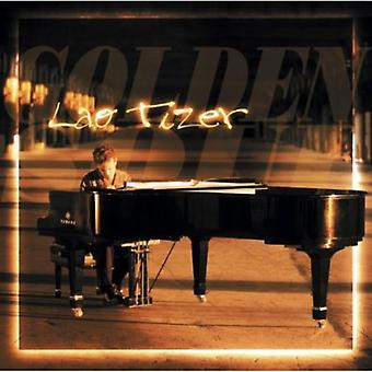 Lao Tizer - Golden Soul [CD] USA import