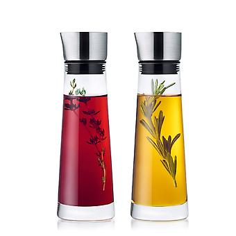 Blomus Floz Design Alinjo Oil & Vinegar Set