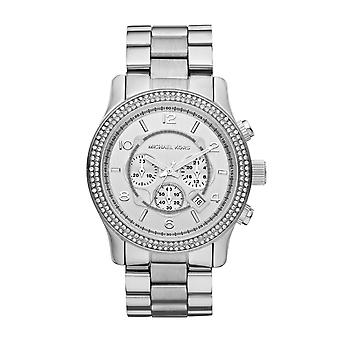 Michael Kors Ladies Watch Runway Double Glitz Chronograph MK5574