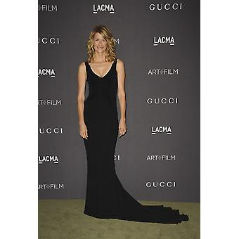 Laura Dern At Arrivals For 2016 Lacma Art  Film Gala Los Angeles County Museum Of Art Los Angeles Ca October 29 2016 Photo By Elizabeth GoodenoughEverett Collection Celebrity
