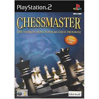 Chessmaster (PS2) - Nouvelle usine scellée