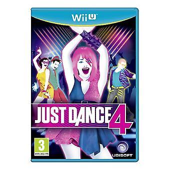 Μόνο χορός 4 (Nintendo Wii U)-νέα