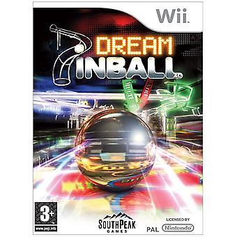 Dream Pinball 3D (Wii) - New