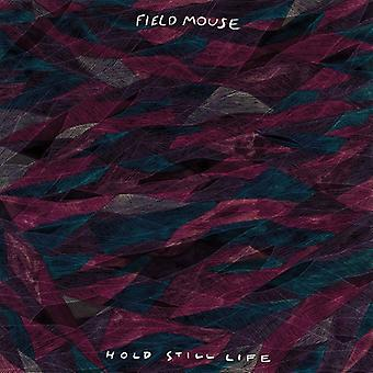 Field Mouse - Hold Still Life [CD] USA import