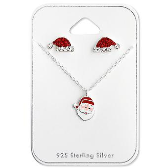 Christmas - 925 Sterling Silver Sets - W28986x
