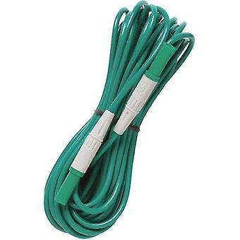 بيها أمبروب 4634011 TL-7000-25M اختبار الرصاص 25 م خط قياس أخضر 1 جهاز كمبيوتر (ق)