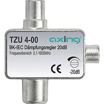 Axing TZU 4 Atenuador