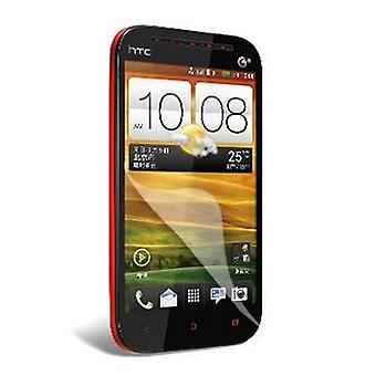 Display screen protection film for cell phone HTC one ST T528t