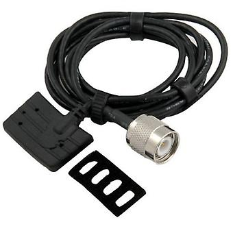 モトローラ KRZR K1m 付け 【 L7c のサムソン A990 U740 - IAC019 用 Cyfre アンテナ アダプター