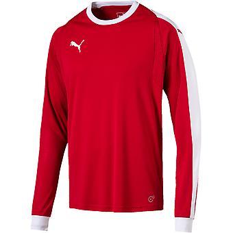 قميص الدوري الإسباني حارس مرمى من طراز بوما