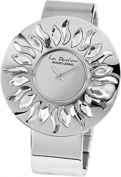 Jacques Lemans La Passion Collection 46mm Dial Watch