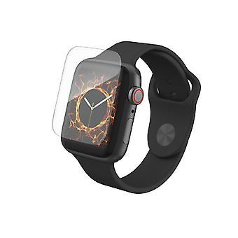 ZAGG InvisibleShield HD DRY pour Apple Watch 4 40mm