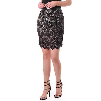 By Malene Birger Cleva Lace Skirt