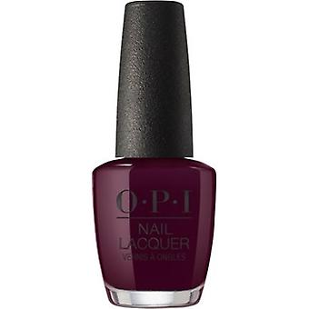 OPI neglelakk lakk Peru Collection - ja min Condor stå! P41