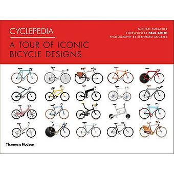 Cyclepedia - un Tour de vélo emblématique Designs par Michael Embacher - Pa