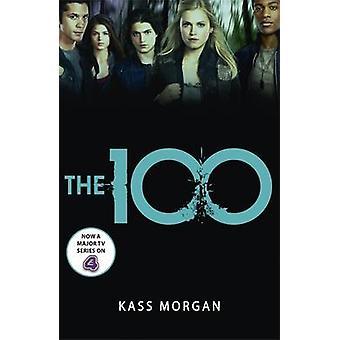 100 Kass Morgan - 9781444766882 kirja