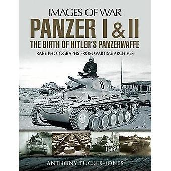 Panzer I e II - la nascita di Hitler Panzerwaffe - Rare fotografie