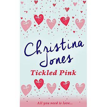 クリスティーナ ・ ジョーンズ - 9781783759897 本ティックルド ・ ピンクします。
