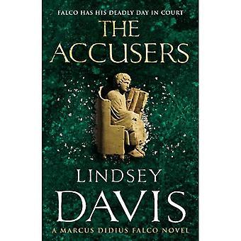 Os acusadores: