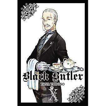 Black Butler, Jg. 10